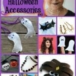 20 DIY Halloween Accessories
