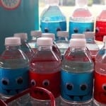 Google Eye Water Bottles by Design Thoughts Blog