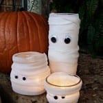 Mummy Lights from Hi Sugarplum