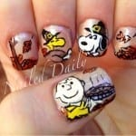 A Charlie Brown Thanksgiving by Dull Like Glitter