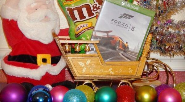 Forza Motorsport 5 #shop
