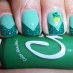 100 7795 150x150 St. Patricks Day Nail Art Ideas