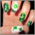 IMG 2640 1 150x150 St. Patricks Day Nail Art Ideas