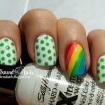 StPatty1 150x150 St. Patricks Day Nail Art Ideas