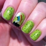 potogold 150x150 St. Patricks Day Nail Art Ideas