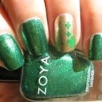 scans 108 150x150 St. Patricks Day Nail Art Ideas