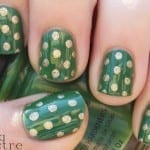st pats 2 150x150 St. Patricks Day Nail Art Ideas
