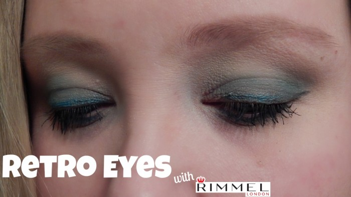 Rimmel Retro Eyes Ad CBIAS 700x393 Get Retro Eyes With The Best Cheap Mascara