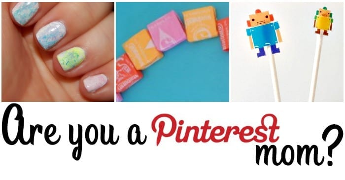 pinterest mom facebook