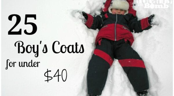 25 Boys Coats for Under 40 Featured txt