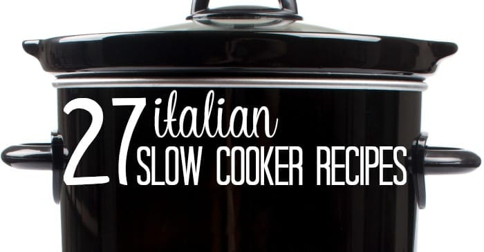 slow cooker facebook