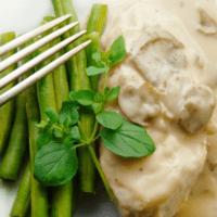 Creamy Chicken Breast Recipe