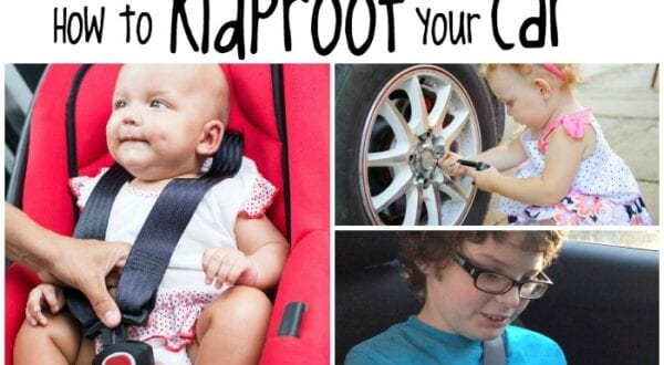 How to Kidproof Your Car Feature w txt