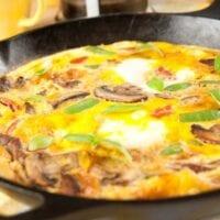 The Best Omelette Recipe
