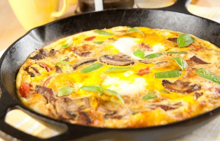 omelet picture