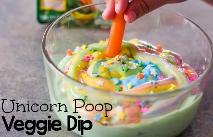 unicorn-poop-veggie-dip-hidden-valley-ranch