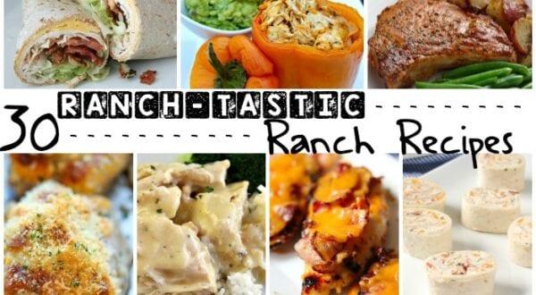 Ranch Recipe Dinner
