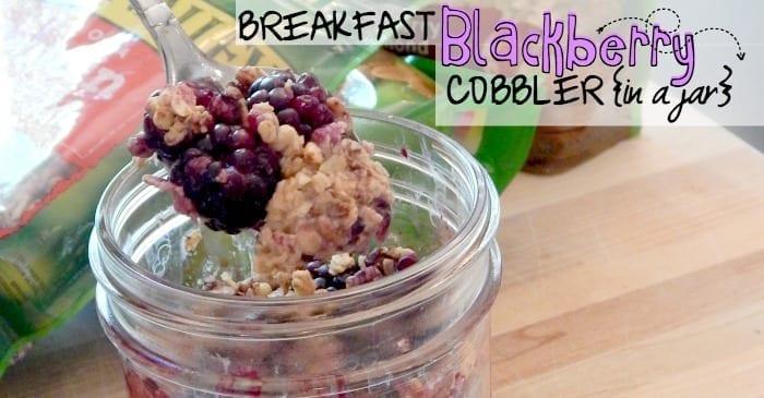 granola breakfast recipe fb