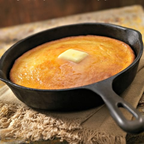 Simple Southern Cornbread A Simple Homemade Cornbread Recipe