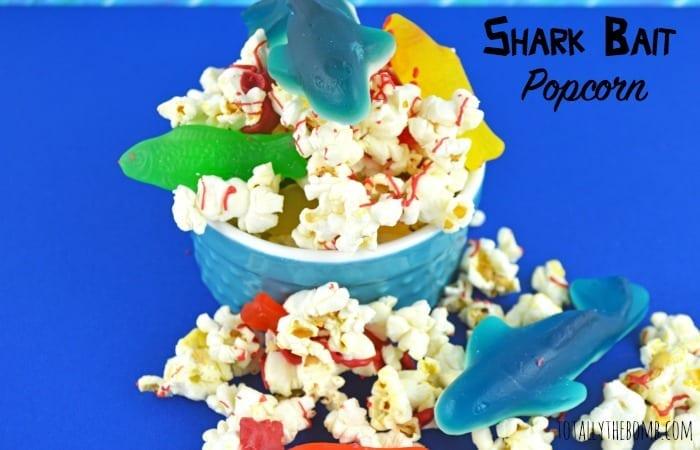 Shark Bait Popcorn Featured