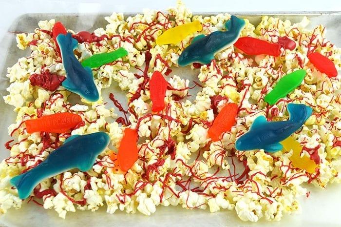 Shark Bait Popcorn Inprocess6