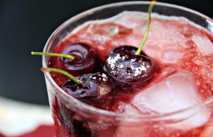 cherry bomb bourbon whiskey
