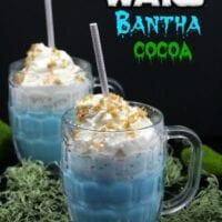 Star Wars Bantha Cocoa