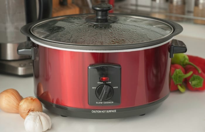 slow cooker for Thanksgiving