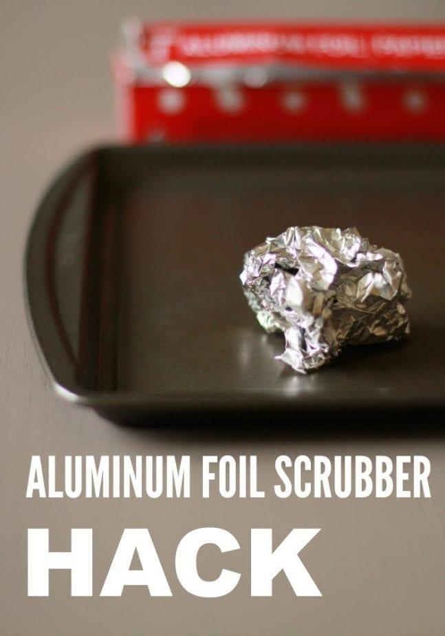 Hero Aluminum Scrubber