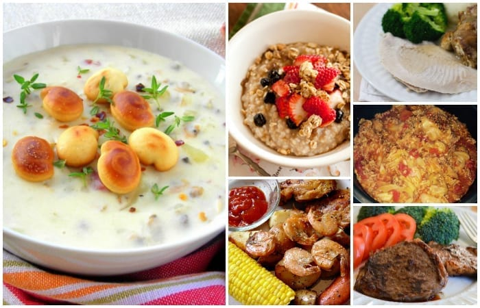 pressure cooker recipes your family will love