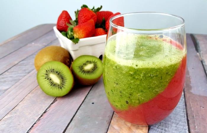 Cara Diet Sehat dengan 5 Resep Smoothies Penghilang Lapar