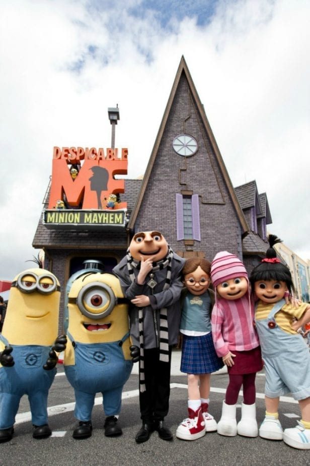 Things-To-Do-At-Universal-Studios