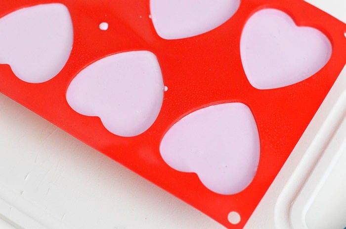 love spell soap step3