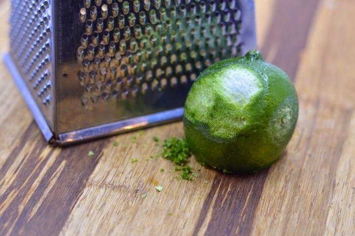 easy key lime pie in a jar step5