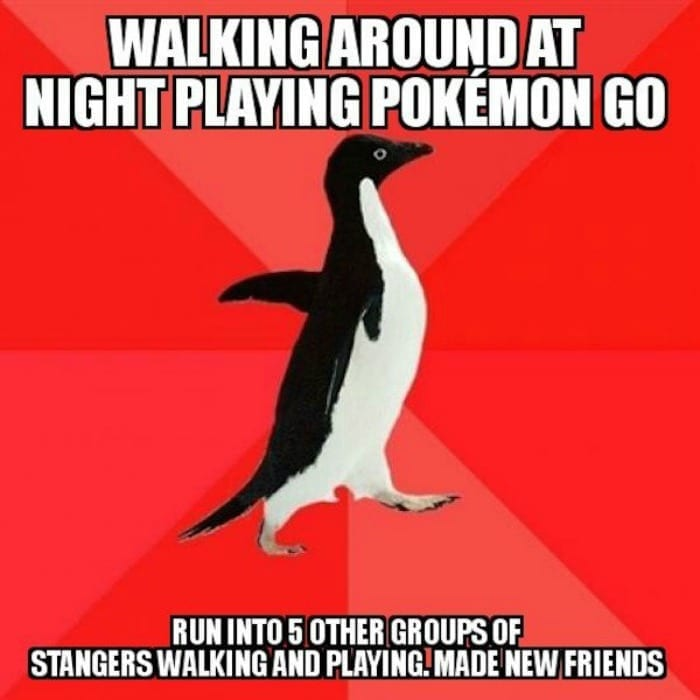 pokemon social