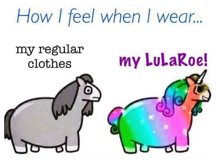 You Paid How Much For That? Why LuLaRoe Is More Than Money