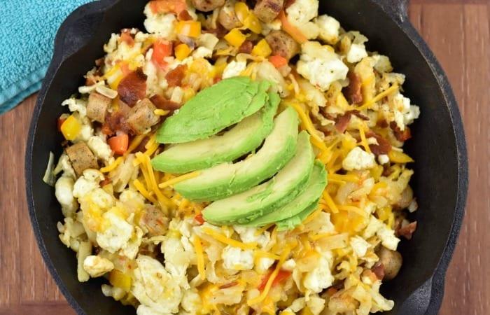 egg-white-breakfast-skillet-featured