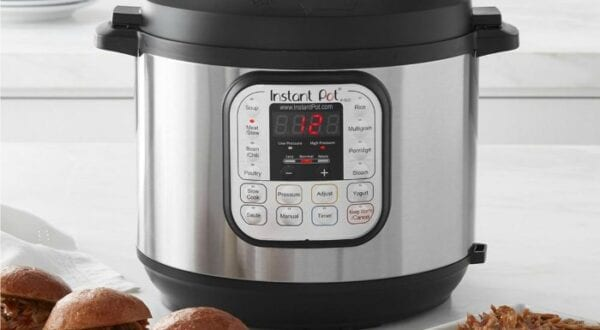 25 Instant Pot Recipes You Will Actually Make