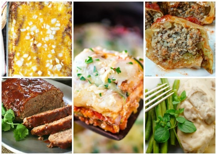 Eating healthier just got a whole lot tastier with these 25 low-carb slow cooker dinner recipes. Your family's gonna love these! | #TotallyTheBomb #lowcarb #keto #paleo #slowcooker #diabeticfriendly #healthier #dinner #family #meals #mealprep #crockpot