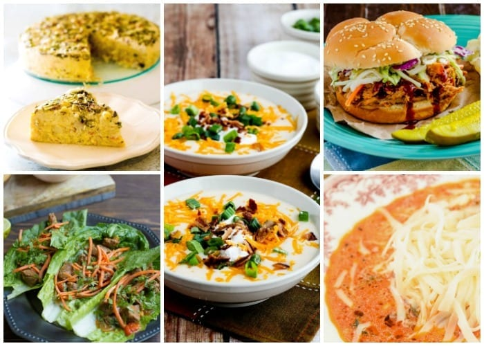 If you're all about that low-carb life, you're going to drool over these 25 low-carb Instant Pot classics. They're everything you've been craving and more! | #TotallyTheBomb #lowcarb #keto #paleo #InstantPot #whole-30 #healthy #atkins #recipes
