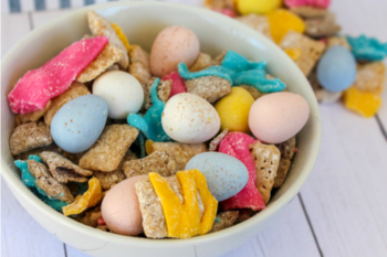 Easter Muddy Buddies One Simple Trick To Make Sure They Turn Out
