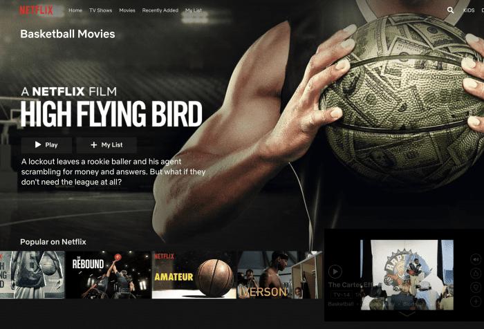 These Are The Secret Netflix Codes To Unlock EVERYTHING On Netflix