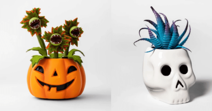 Halloween 2019.Target Released A Sneak Peek Of Their 2019 Halloween Collection
